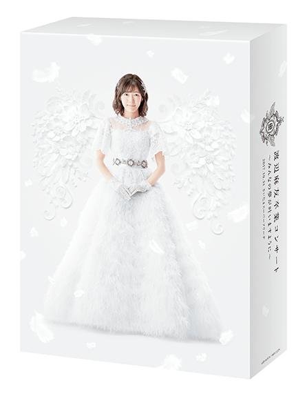 渡辺麻友卒業コンサート~みんなの夢が叶いますように~ 数量限定版 DVD&Blu-ray