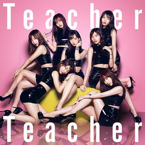 AKB48 52nd Single「Teacher Teacher」 Type A【初回限定盤】