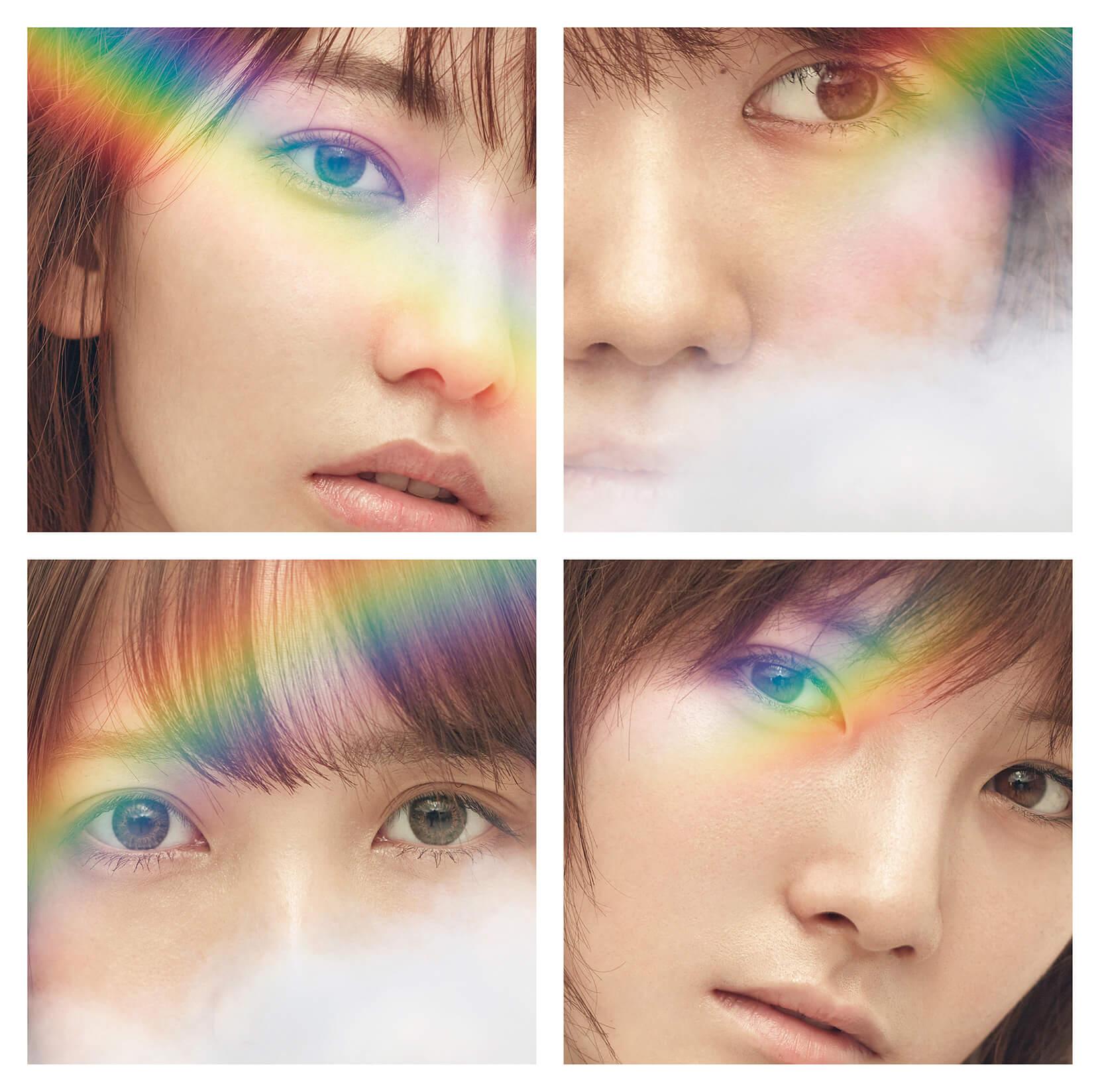 50th Single「11月のアンクレット」 Type B【通常盤】