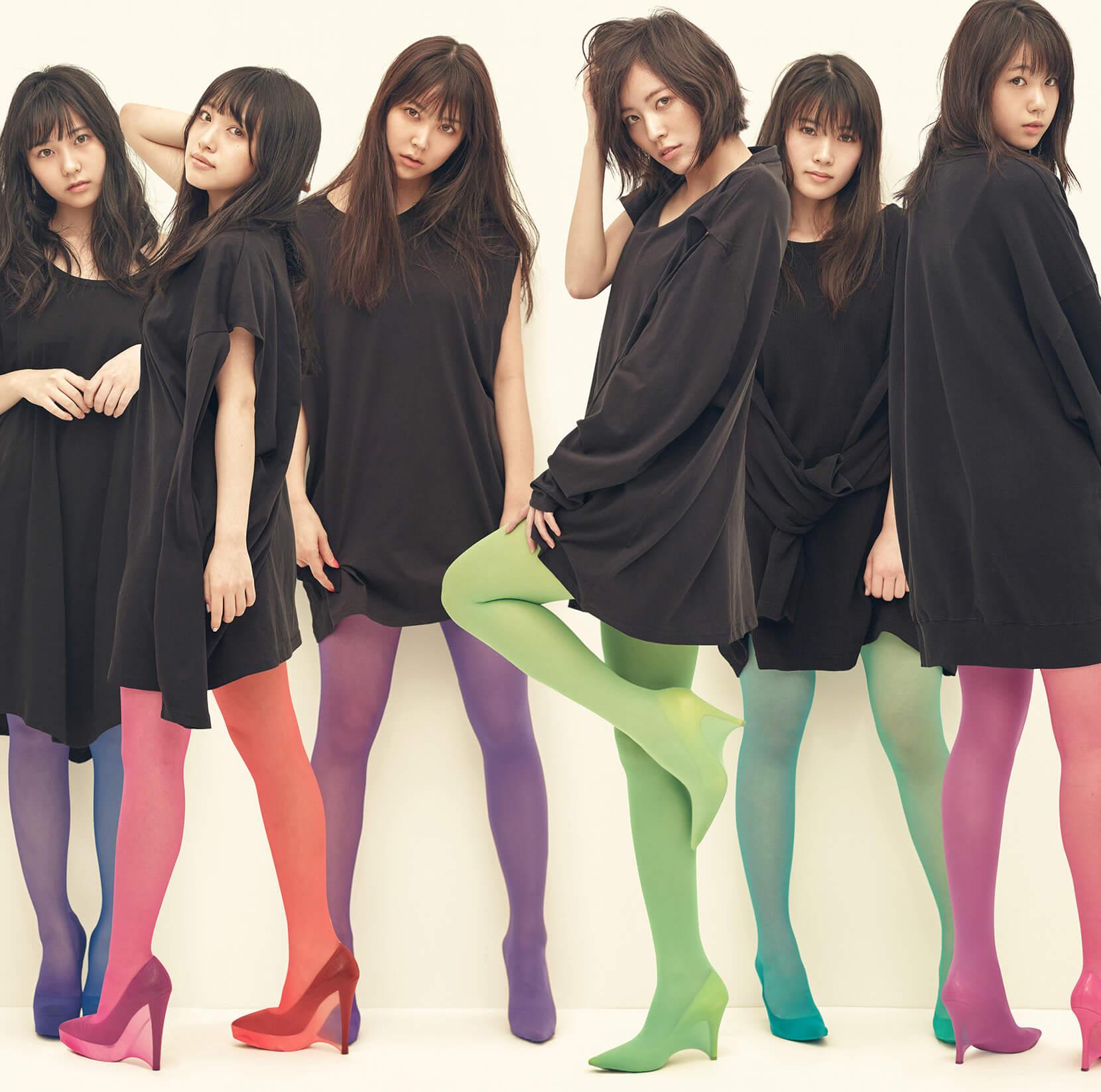 50th Single「11月のアンクレット」 Type E【初回限定盤】