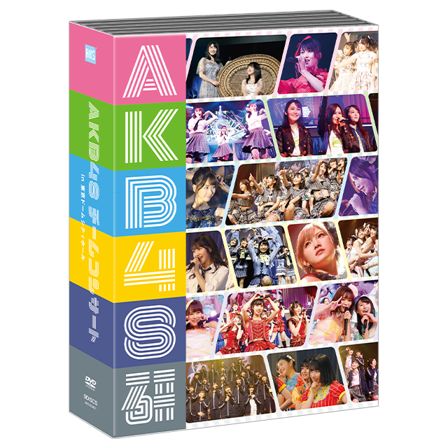 【DVD】AKB48チームコンサート in 東京ドームシティホール