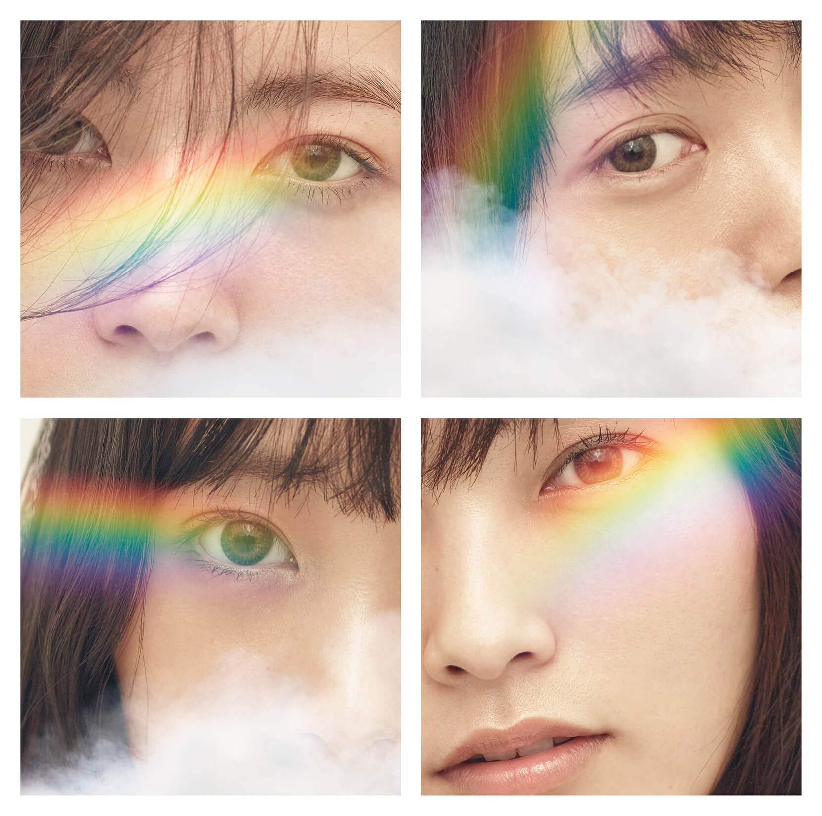50th Single「11月のアンクレット」 Type E【通常盤】
