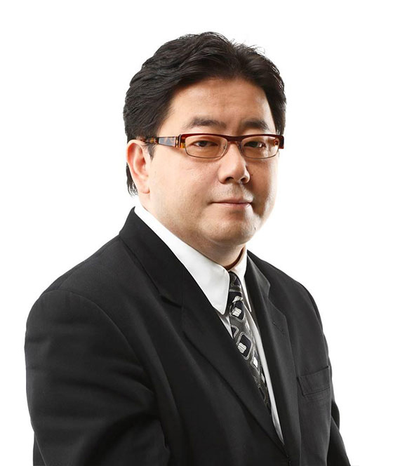 Akimoto profile image